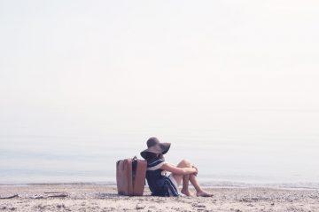 viajar sin dinero